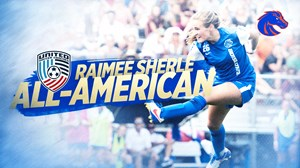 Sherle - All-American