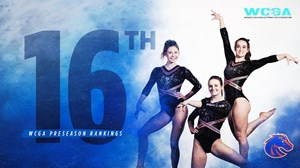 Gymnastics - Preseason Rankings