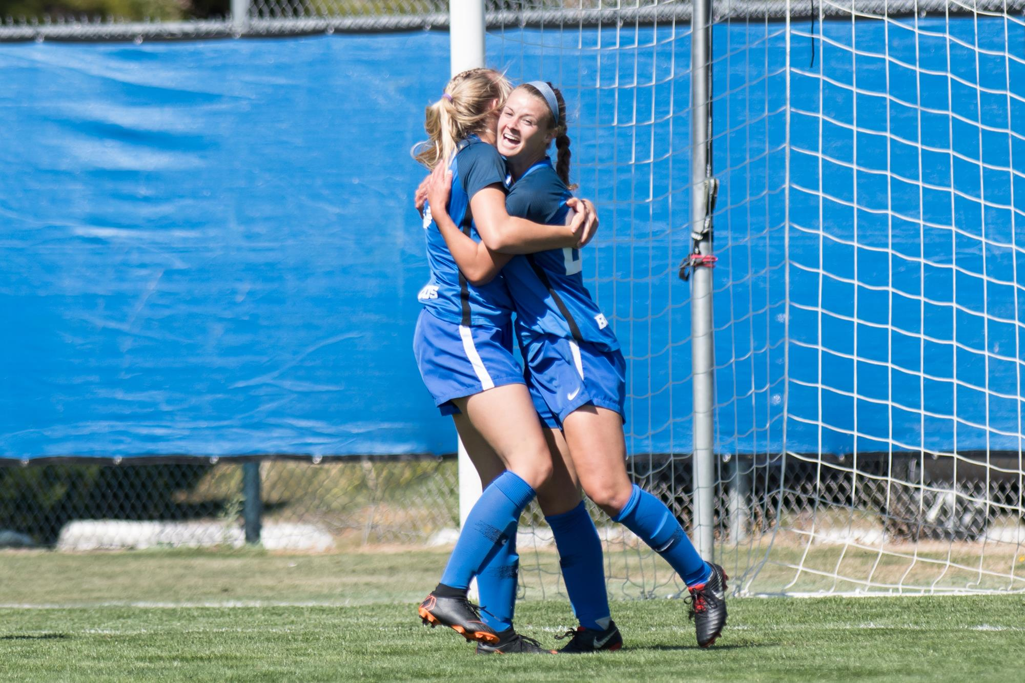 a1c331d8c80 Three Different Broncos Score in 3-0 Win - Boise State University ...