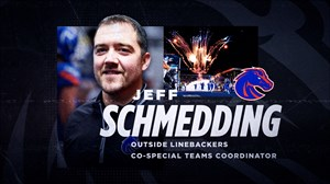 Jeff Schmedding Announcement