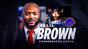 Jalil Brown Hiring Graphic