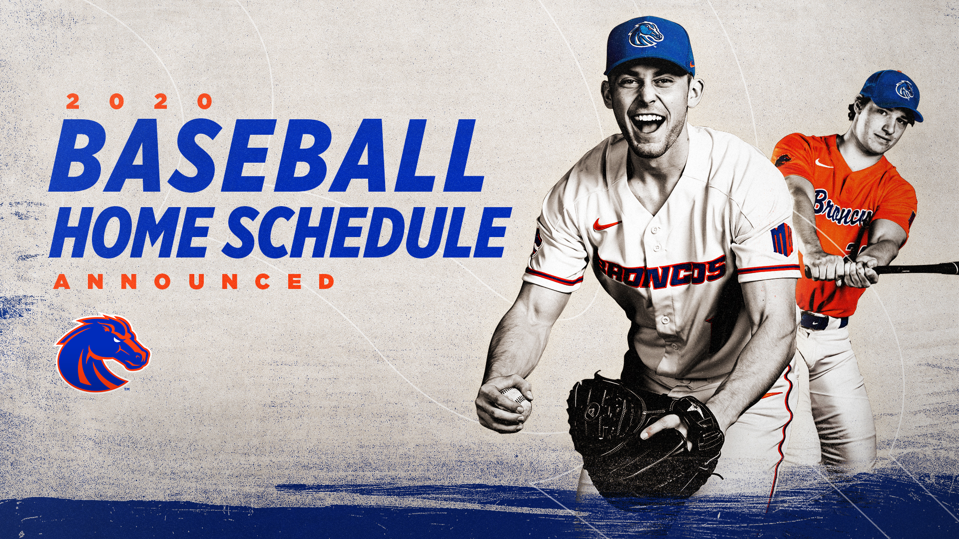 Boise State Baseball Announces 2020 Home Schedule And Season Ticket Information Boise State University Athletics